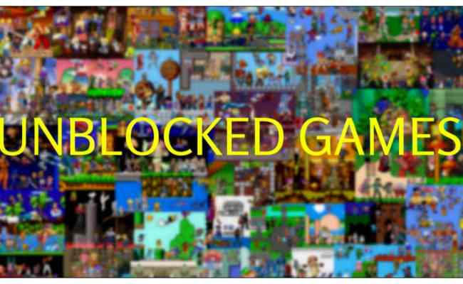 Hacked Unblocked Games A Complete Guide