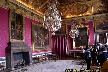 One Of King Louis Xiv S Most Famous Sentences Is L Etat C Est Moi I Am The State And He Really Meant It All Affairs Were Controlled By