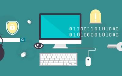 Kaj lahko naredimo proti kriptovirusom