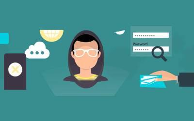 Kibernetska varnost: korak dlje od informacijske varnosti