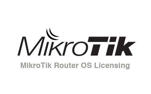 MikroTik SWL4 WISP AP Level 4 Licenca