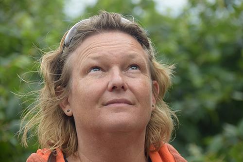 Sabine van Dijk