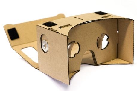 Google Cardboard V1