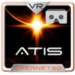 A TIME IN SPACE VR CARDBOARD