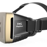 PlayGlass Plus (Mobile VR Headset)