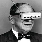 Television Glasses