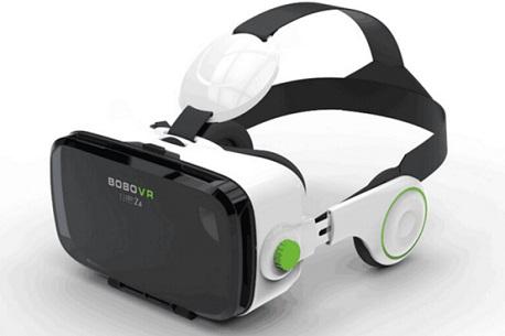 Bobo VR Z4 (Mobile VR Headset)