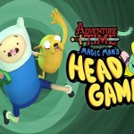 Adventure Time: Magic Man's Head Games (Oculus Rift)