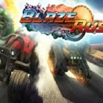 Blazerush (Oculus Rift)