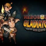 Herobound Gladiators (Gear VR)