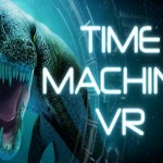 Time Machine VR (Oculus Rift)