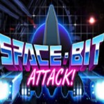 Space Bit Attack (Oculus Rift)
