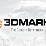 3DMark (Steam VR)