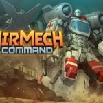 AirMech: Command (Oculus Rift)