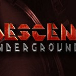 Descent: Underground (Steam VR)