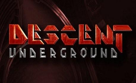 Descent: Underground (Steam VR)
