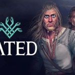 Fated: The Silent Oath (Oculus Rift)