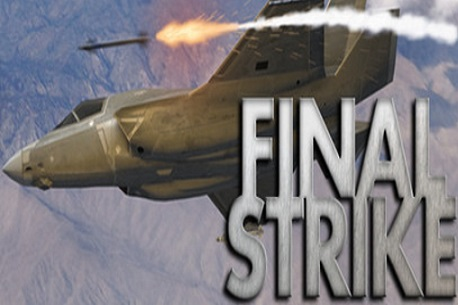 Final Strike (Steam VR)