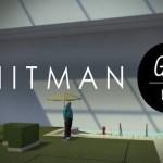 Hitman GO: VR Edition (Oculus Rift)