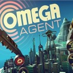 Omega Agent (Oculus Rift)