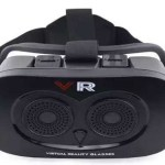 Owl Virtual Reality Glasses (Mobile VR Headset)