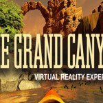 The Grand Canyon VR Experience (Steam VR)