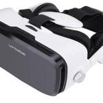 Virtoba X5 (Mobile VR Headset)