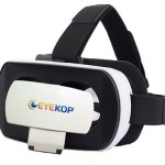EYEKOP VR (Mobile VR Headset)