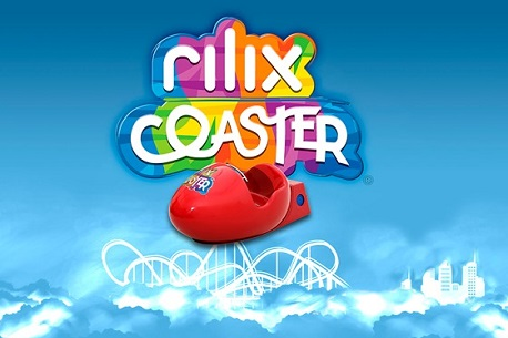 Rilix Coaster (Gear VR)