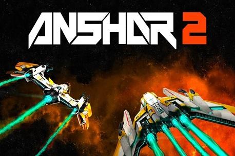 Anshar Wars 2 (Oculus Rift)