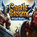CastleStorm VR (Gear VR)