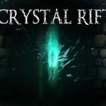 Crystal Rift (Oculus Rift)