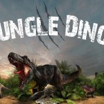 Jungle Dino VR (Oculus Rift)