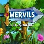 Mervils: A VR Adventure (Oculus Rift)