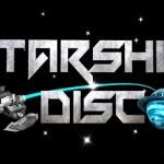 Starship Disco (Oculus Rift)