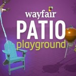 Wayfair Patio Playground (Oculus Rift)