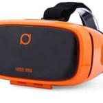 Deepoon Kankan V2Y (Mobile VR Headset)