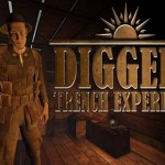 Diggers: Trench Experience (Oculus Rift)