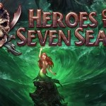 Heroes of the Seven Seas (Oculus Rift)