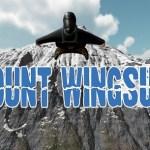 Mount Wingsuit (Oculus Rift)