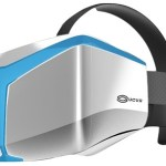 UCVR View V2 (Mobile VR Headset)