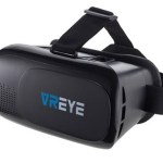 VR EYE (Mobile VR Headset)