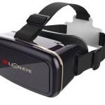VR Lion Eye (Mobile VR Headset)