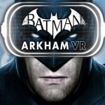 Batman: Arkham (PSVR)