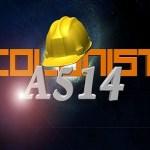 Colonist A514 (Oculus Rift)