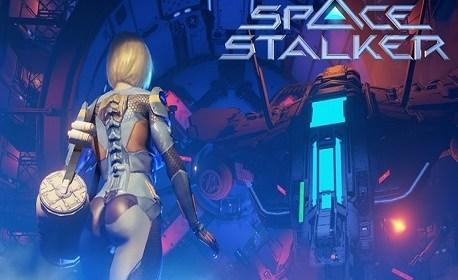 Space Stalker (Gear VR)