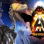 ARK: Survival Evolved (Steam VR)