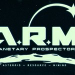 ARM (Asteroid Resource Mining): Planetary Prospectors (Steam VR)