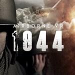 Airborne VR 1944 (Oculus Rift)