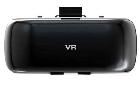 MOKE VR (Mobile VR Headset)
